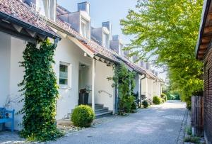 Schönes Reihenhaus in Landshut