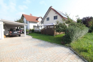 Traumhaftes Einfamilienhaus in Landshut