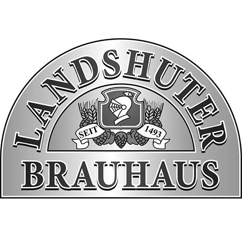 Logo Landshuter Brauhaus | Kunde von Carossa Immobilien