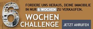 Anzeige 6 Wochen Challenge
