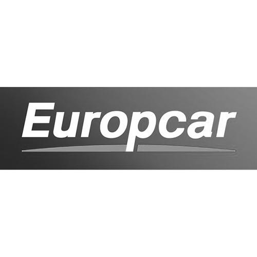 Logo Europcar | Kunde von Carossa Immobilien