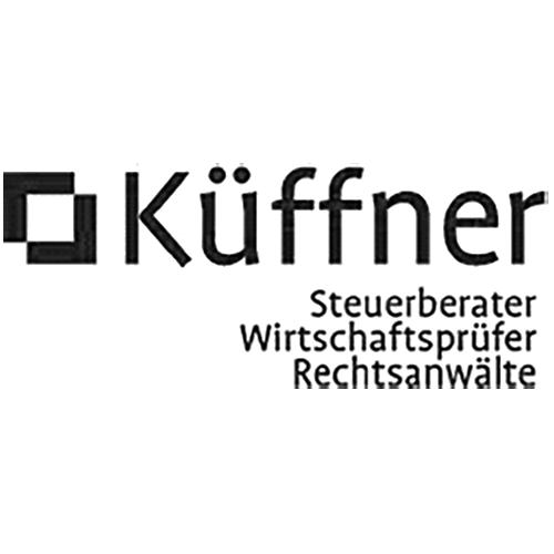 Logo Steuerberater Küffner