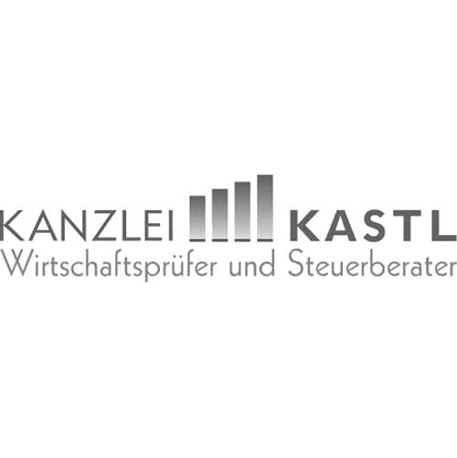 Logo Kanzlei Kastl | Kunde von Carossa Immobilien