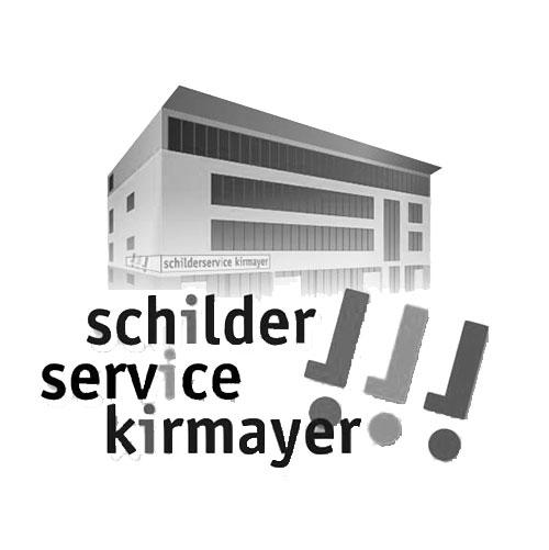 Schilder Service Kirmayer | Kunde von Carossa Immobilien