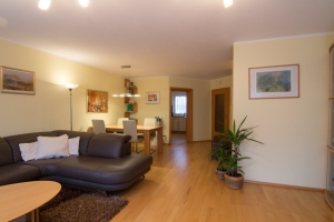 Innenaufnahme Wohnung in Landshut