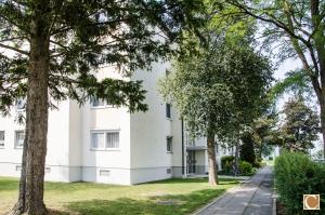 Wohnung in Landshut