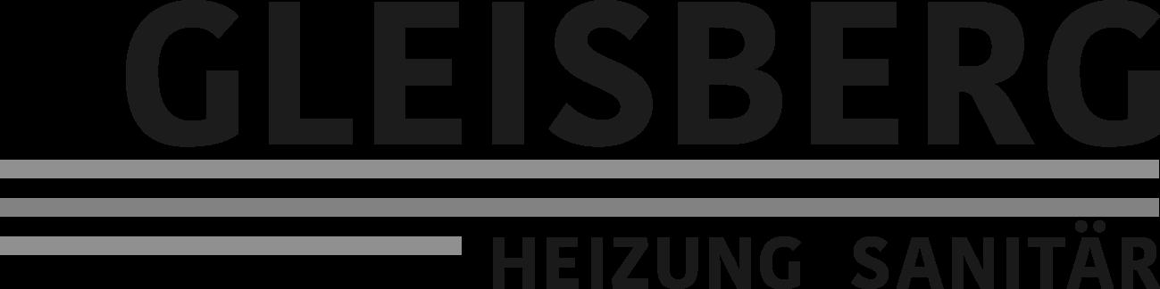 Logo Gleisberg Heizung und Sanitär