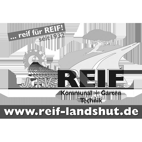 reif landshut logo